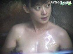 peepfox 1171 美熟女露天風呂 AJUD-04