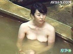 peepfox 1173 美熟女露天風呂 AJUD-06