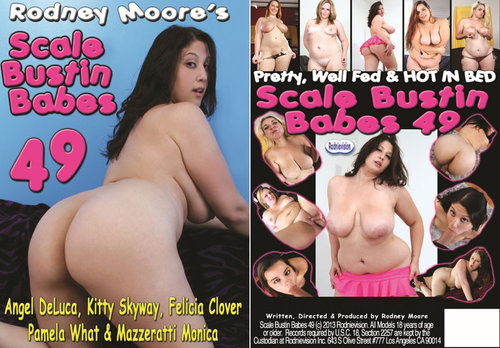 Download Scale Bustin Babes # 49 Free
