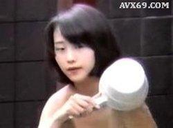 peepfox 1032 盗撮露天風呂 美女厳選版Vol.16