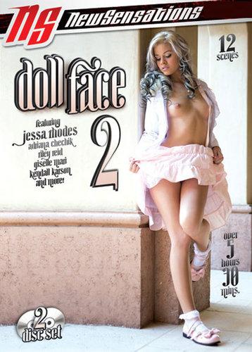 Doll Face 2 Disc 1 Disc 2 XXX DVDRip x264-XCiTE