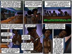 BlackDemon - Lust For The Librarian