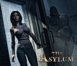 Darkseid6911 - The Asylum 1 part 1