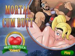 [Meet'n'fuck] Sexuality (Mortal Kombat)