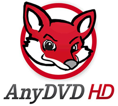SlySoft AnyDVD & AnyDVD HD 7.5.9.0 Final incl Crack