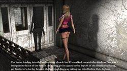 Huracan3d - The Asylum 01