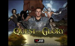 VipCaptions - Quest for glory