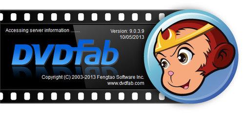 DVDFab 9.1.9.4 Final incl Crack
