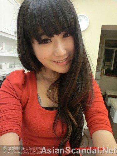 Weibo Li Jiao Sex Tape