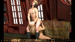 Zuleyka - Pirate's Pleasure