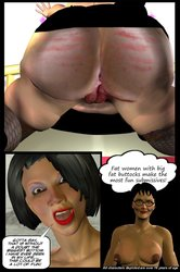 Milf3D - How To Be A Dominatrix