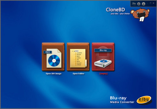Slysoft CloneBD 1.0.3.7 incl Crack