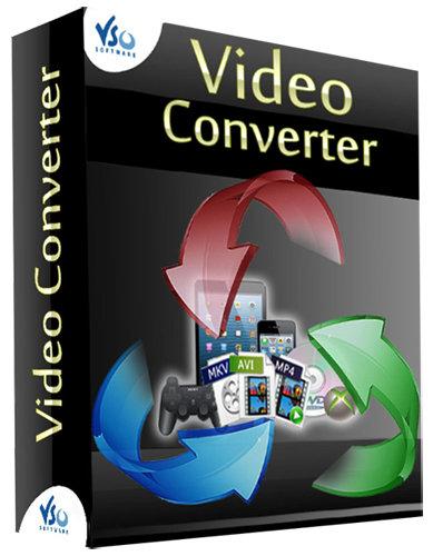VSO Video Converter 1.5.0.36 Final  incl Crack