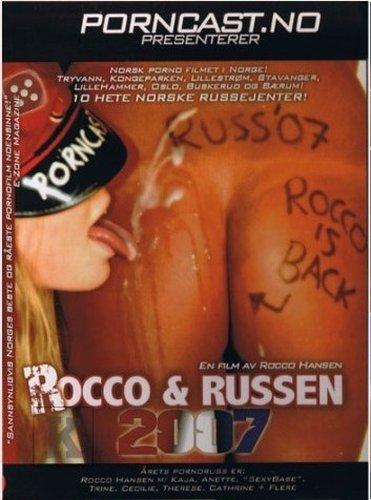 rocco og russen video deilige rumper