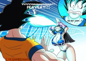 Dragon Ball Z - General Cleaning (English)
