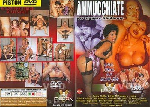 director de cine porno italianos: