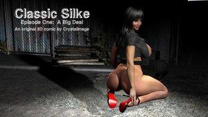 Crystal Image - Silke 1 - A Big Deal