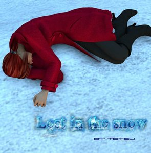 Tetsu - Lost In The Snow