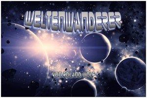 Roland Wolf - Weltenwanderer