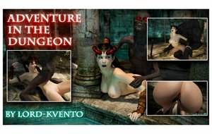 LordKvento - Adventure In The Dungeon