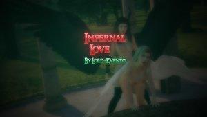 LordKvento - Infernal Love