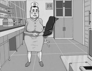 Milftoon Beach Doctor 3d Granny Porn -