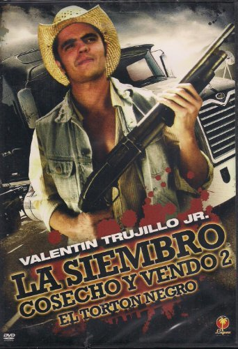 Schön El Torton Negro [2011] Valentin Trujillo Jr