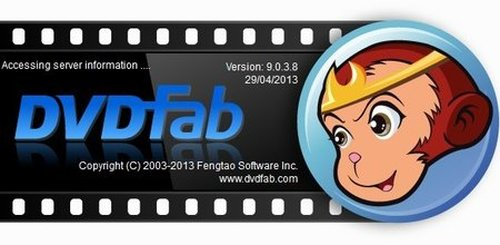 DVDFab 9.2.0.0 Final Multilingual incl Crack