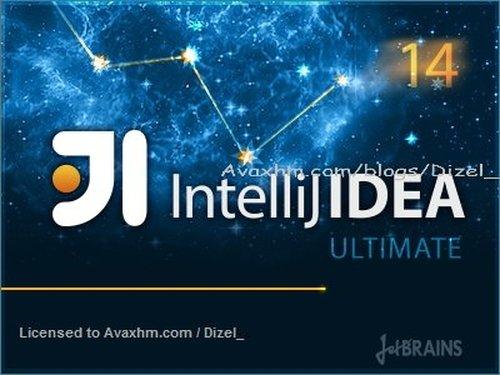 JetBrains IntelliJ IDEA 14.1.3.141.1010.3 incl Keygen