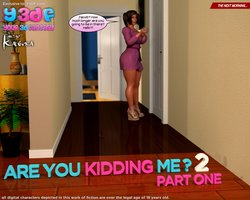 Kalevra - Are you kidding me 2 part 1 (updates)