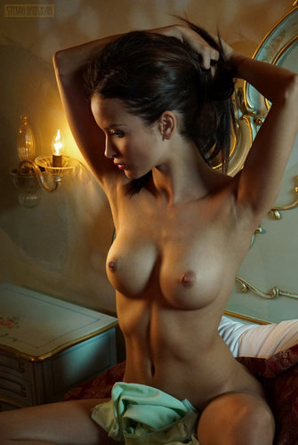 фото лучшее голые девушки