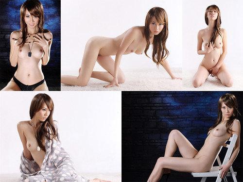 yukikax imagesize:500x375 13 超絶美女モデル法拉莉.(ファラーリー)ちゃんのヌード画像が流出!