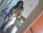 Horny Desi Girlfriend Aada K Selfie Nude