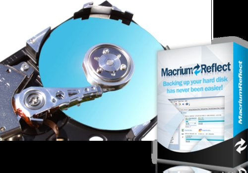 Macrium Reflect Workstation / Server / Server Plus 6.0.685 incl Crack