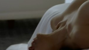 Lela Loren nude sex scene on Power S02 E03 720p