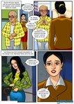 Kirtu - Uncle Shom - Part 2