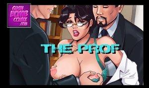 Gush - The Prof