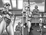Milftoon - Mother Captain 1(Complete)