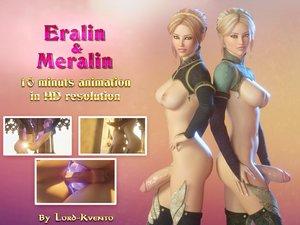 LordKvento - Eralin & Meralin
