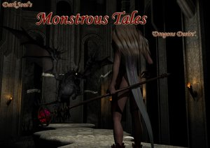 DarkSoul3D - Monstrous Tales - Dragon's Desire