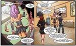 Gush - Ninja Cat Maid - Part 1