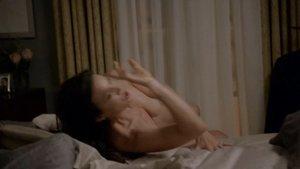 Carla Gugino nude The Brink S01 E03 720p