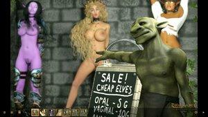 Zuleyka - Big Sale part 1