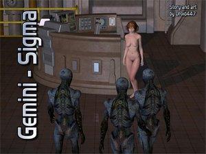 Droid477 - Gemini-Sigma [complete]