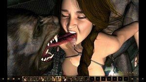[Zuleyka]Fail Of Lara