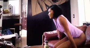 Chanel Iman - Dope 2015 UNCENSORED Movies HDCam