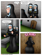 Evil Rick - Temptation