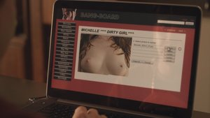 Christy Williams, etc - Ray Donovan S03E036 topless scene 1080p