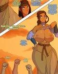 Jay Marvel - Avatar - The Last Airbender 1