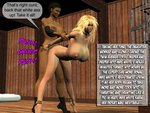 Uncle Sickey - White Slut Training - Part 1